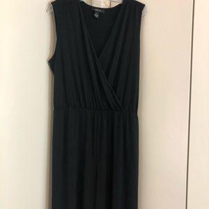 Style&co black Jumpsuit size XL